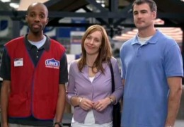 National Network: Lowe's