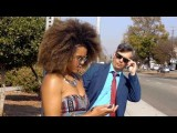 Music Video: S T F U! (STOP Catcalling Anthem)