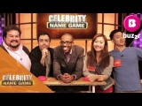 Celebrity Name Game: Screen Junkies VS. Leenda D Productions