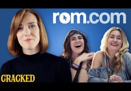 Sketch: Rom.Com Episode 1