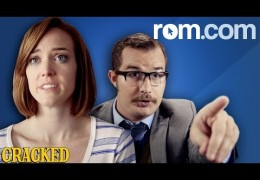 Sketch: Rom.Com Episode 4