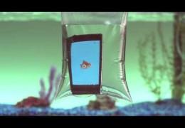Digital Commercial: Sony Underwater Apps